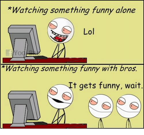 Watch Something Funny