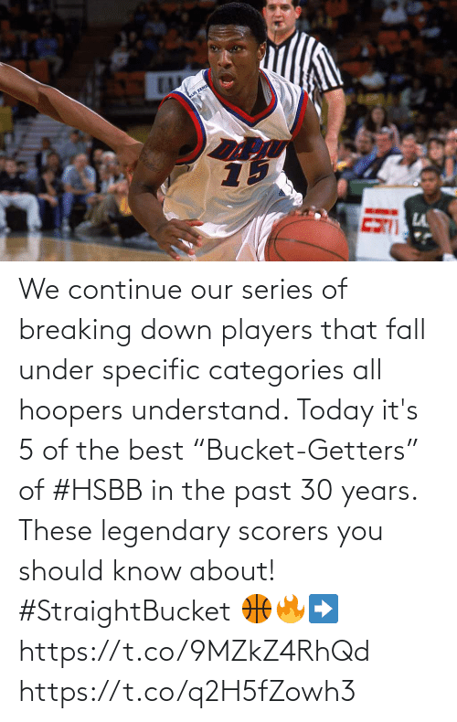 "breaking: We continue our series of breaking down players that fall under specific categories all hoopers understand.   Today it's 5 of the best ""Bucket-Getters"" of #HSBB in the past 30 years. These legendary scorers you should know about! #StraightBucket   🏀🔥➡️ https://t.co/9MZkZ4RhQd https://t.co/q2H5fZowh3"