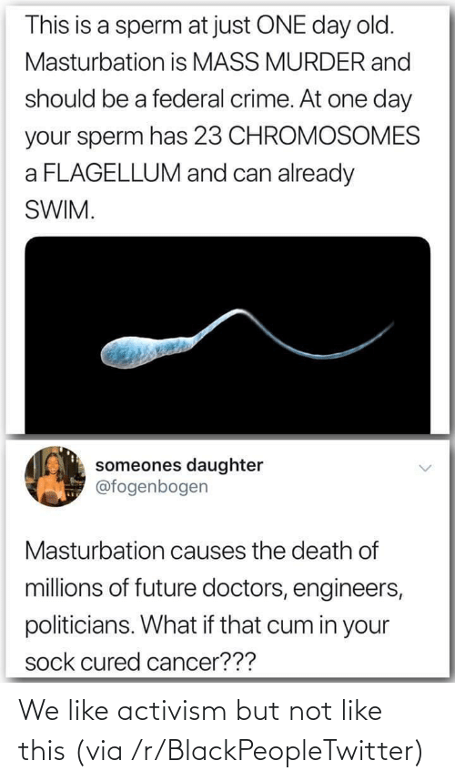 blackpeopletwitter: We like activism but not like this (via /r/BlackPeopleTwitter)