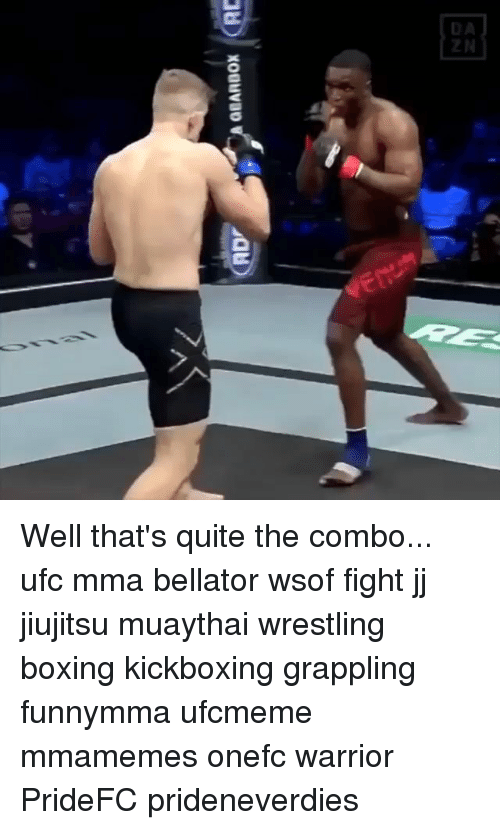 Boxing, Memes, and Ufc: Well that's quite the combo... ufc mma bellator wsof fight jj jiujitsu muaythai wrestling boxing kickboxing grappling funnymma ufcmeme mmamemes onefc warrior PrideFC prideneverdies