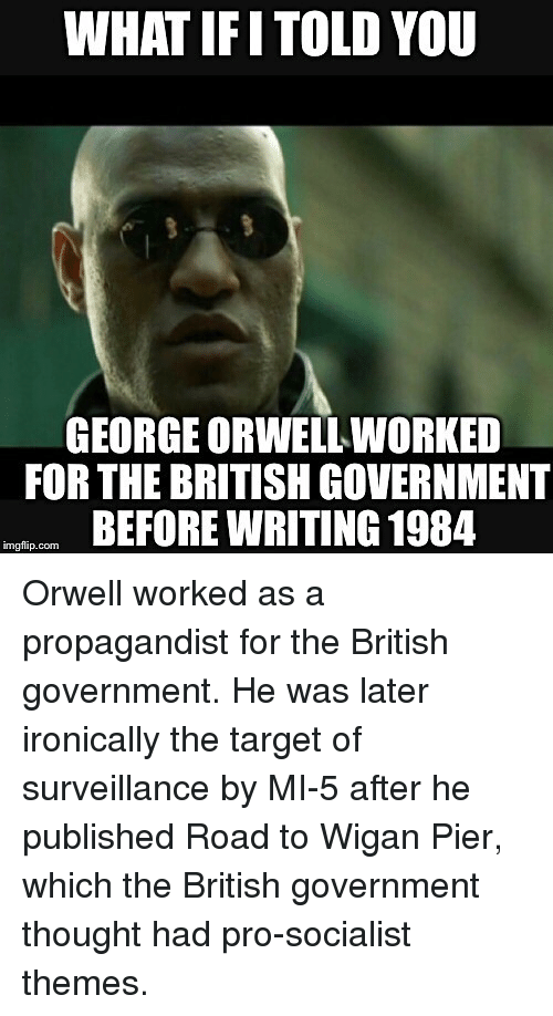 government surveillance as a false sense of security in george orwells 1984 Need writing essay about false sense of security buy your unique essay and have a+ grades or get access to database of 125 false sense of security essays samples.