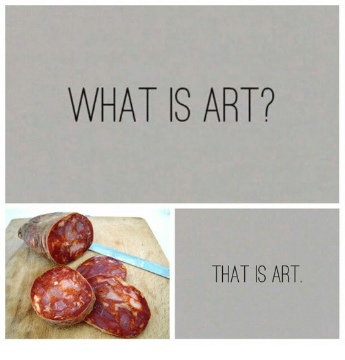 what is art for