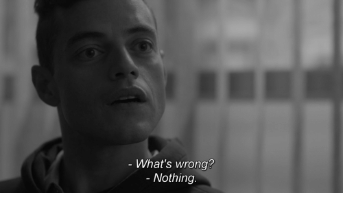 Whats Wrong Nothing: What's wrong?  - Nothing