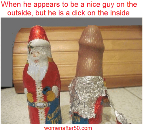 Being A Nice Guy