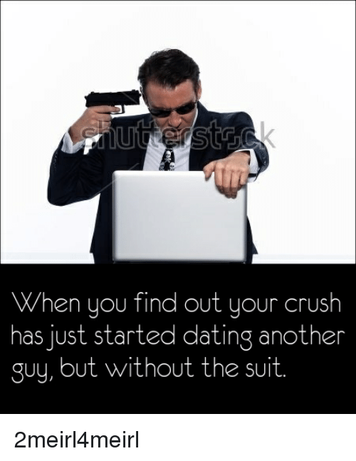 What To Do If Your Crush Is Dating Another Guy