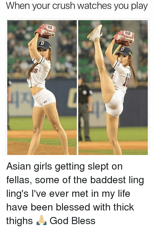 when your crush watches you play asian girls getting slept 11809606 ✅ 25 best memes about asian girl asian girl memes