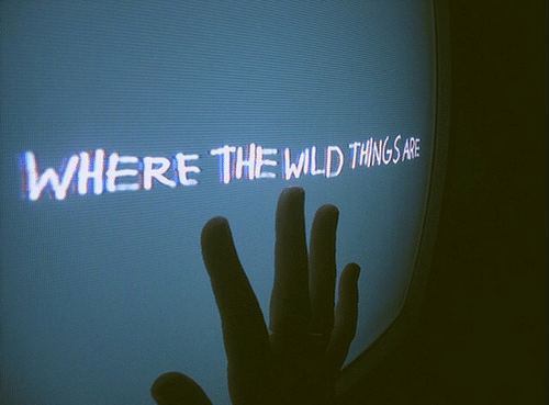 Wild, Where, and The: WHERE THE WILD TH