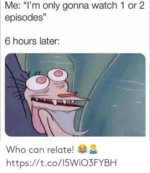 Https T: Who can relate! 😂🤷♂️ https://t.co/l5WiO3FYBH