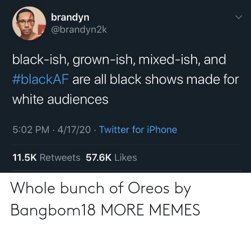 Bunch Of: Whole bunch of Oreos by Bangbom18 MORE MEMES
