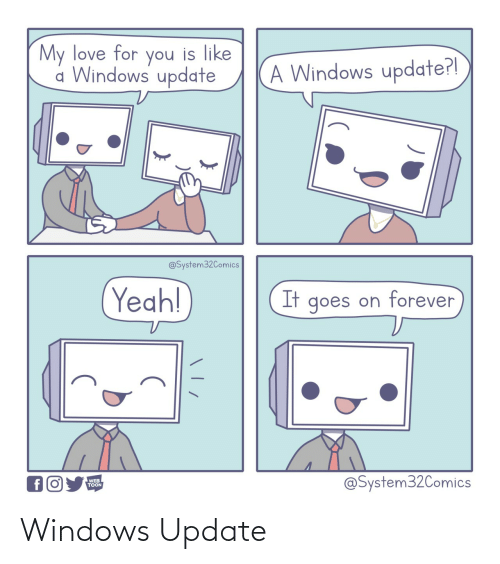 Windows: Windows Update