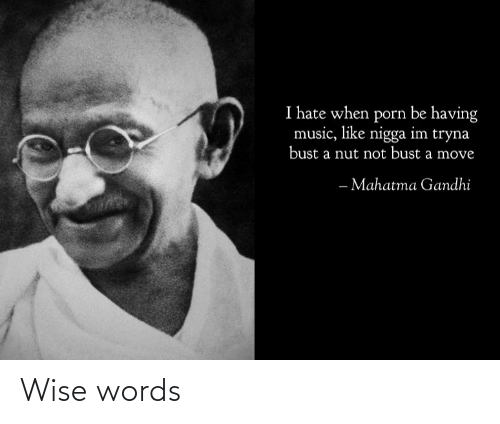 Wise Words: Wise words