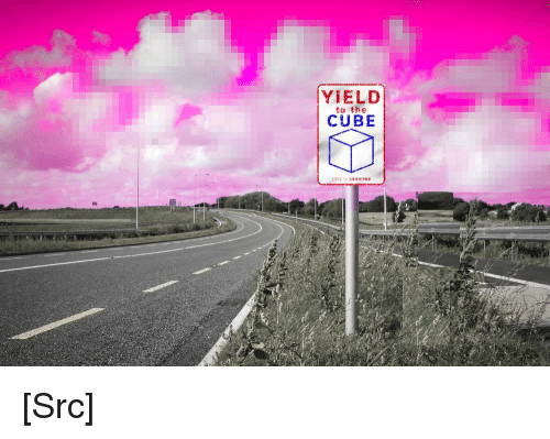 yield: YIELD)  to the  CUBE [Src]