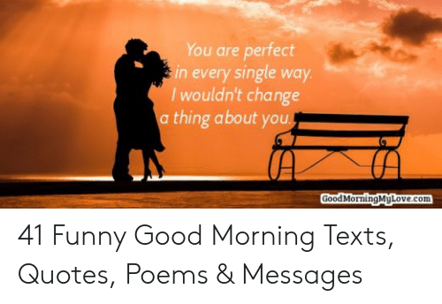 25 Best Memes About Funny Good Morning Texts Funny