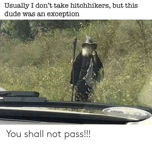 pass: You shall not pass!!!