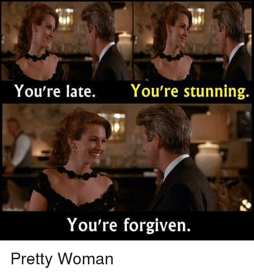 Your Forgiven